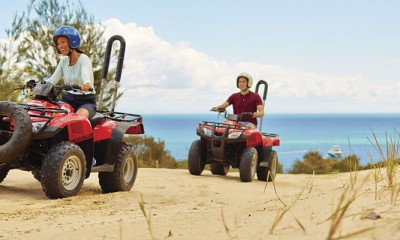 ATV Quad Bike Tour